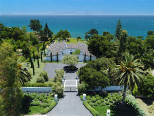 Santa Barbara's most amazing estate!