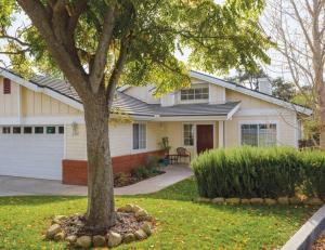3719 Hitchcock Ranch Road, SANTA BARBARA, CA 93105