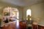 Dining Room to Family Room