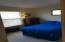 3 bedrooms!
