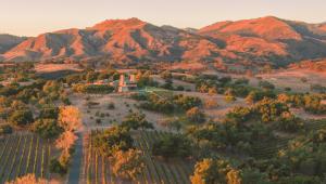 6903 Foxen Canyon Rd, LOS OLIVOS, CA 93441