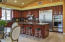 The gourmet kitchen is the center of the home!