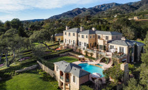 818 Hot Springs Rd, MONTECITO, CA 93108