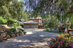 1100 Mission Canyon Rd, SANTA BARBARA, CA 93105