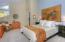 Bedroom 2 with En Suite