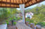 One of Many Outdoor Spaces