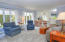 3739 Lincolnwood DR - Den/Family Room and Kitchen