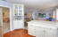 3739 Lincolnwood Dr - Kitchen & Den/Family Room