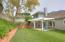3739 Lincolnwood Dr - Back Yard