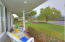 3739 Lincoln Dr - Front Porch