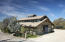 Equestrian barn with 2-bd apartment upstairs