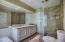 2nd Bathroom upper level