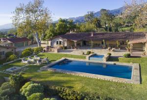 105 Ontare Hills Ln, SANTA BARBARA, CA 93105