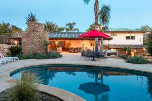117 Palm Tree Ln, MONTECITO, CA 93108