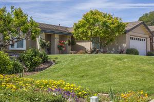 144 Valley Ridge St, OJAI, CA 93023