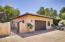 Separate workshop/garage with bathroom & utility sink