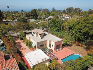2210 Carlton Way, SANTA BARBARA, CA 93109