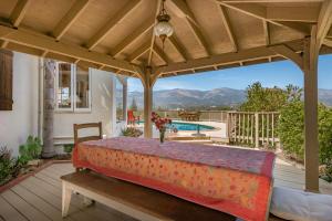 1741 Hillside Rd, SANTA BARBARA, CA 93101