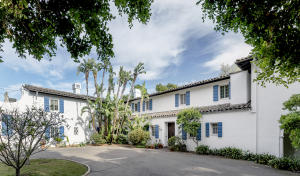 770 Hot Springs Rd, SANTA BARBARA, CA 93108