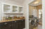 Bar and Adjacent Laundry Room