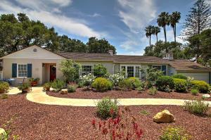 3505 Foothill Rd, SANTA BARBARA, CA 93105