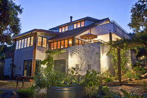 This home is truly gorgeous and very well built!