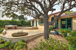 232 Hot Springs Rd, MONTECITO, CA 93108