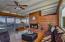 Wood Floors | Vaulted Ceilings | Ocean + Mountain Views