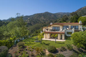 129 W Mountain Dr, SANTA BARBARA, CA 93108