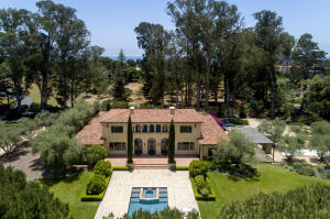 501 Valley Club Rd, SANTA BARBARA, CA 93108