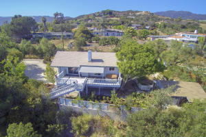 1404 Twinridge Rd, SANTA BARBARA, CA 93111