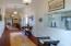 Hallway/ Art Gallery