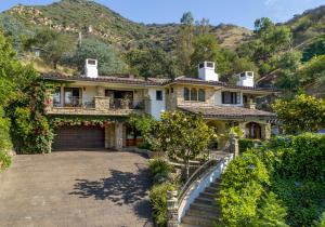 330 E Mountain Dr, SANTA BARBARA, CA 93108