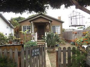 711 Spring St, SANTA BARBARA, CA 93103