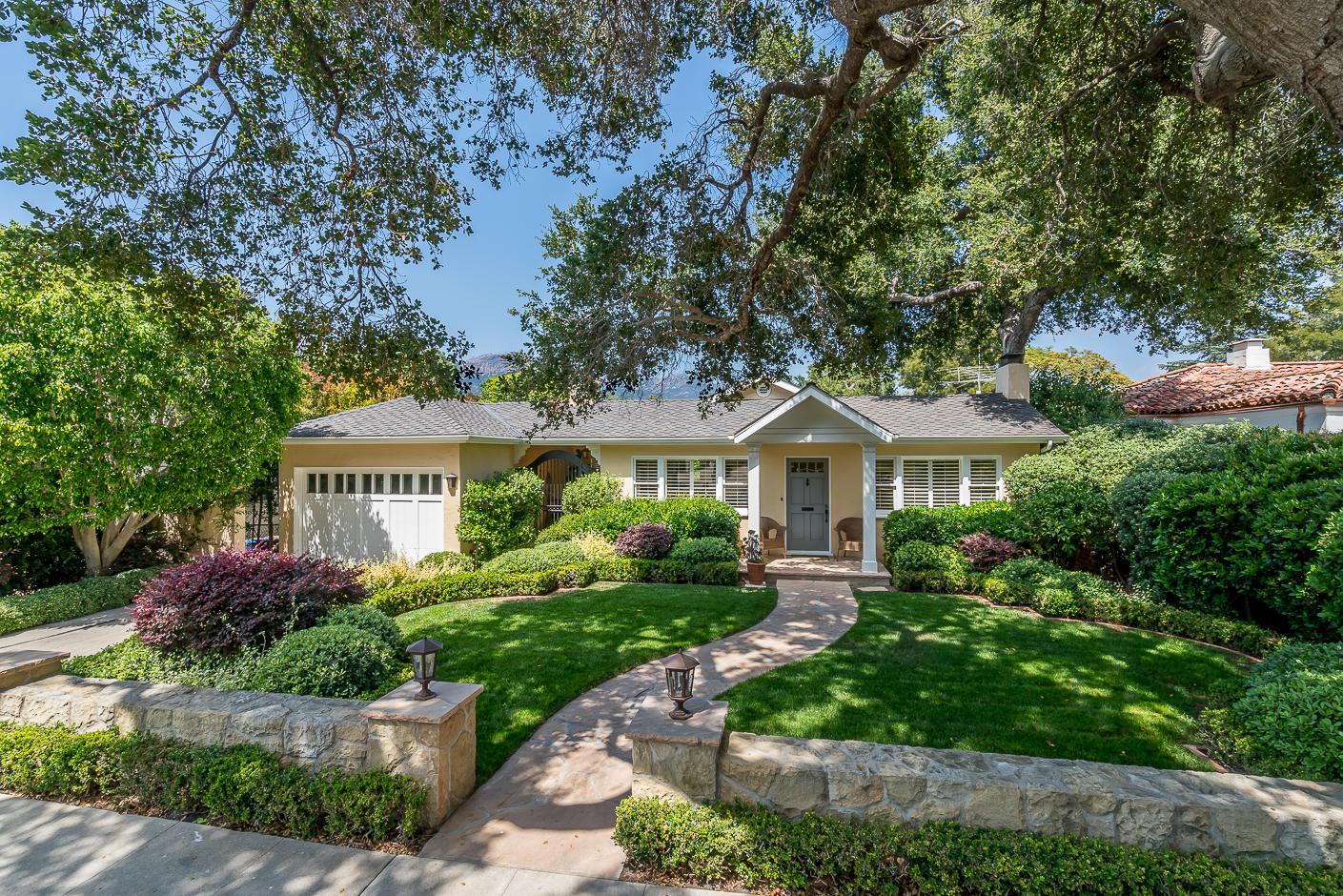 Samarkand - Santa Barbara Real Estate   Kathleen Winter