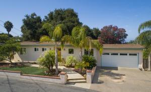 1427 Kenwood Rd, SANTA BARBARA, CA 93109