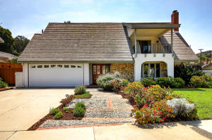 4955 Cervato Way, SANTA BARBARA, CA 93111