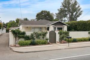 274 Hot Springs Rd, SANTA BARBARA, CA 93108