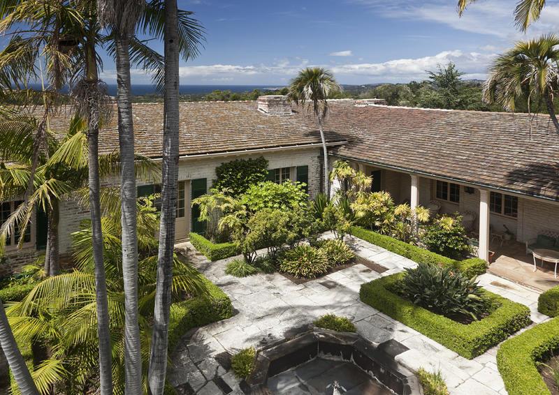 2500 E Valley Rd Santa Barbara, CA 93108