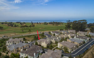 Located across the street from Sandpiper Golf Course and near Bacara Resort and UCSB