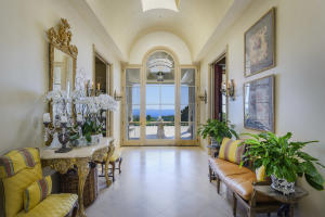 Dramatic Entrance Gallery