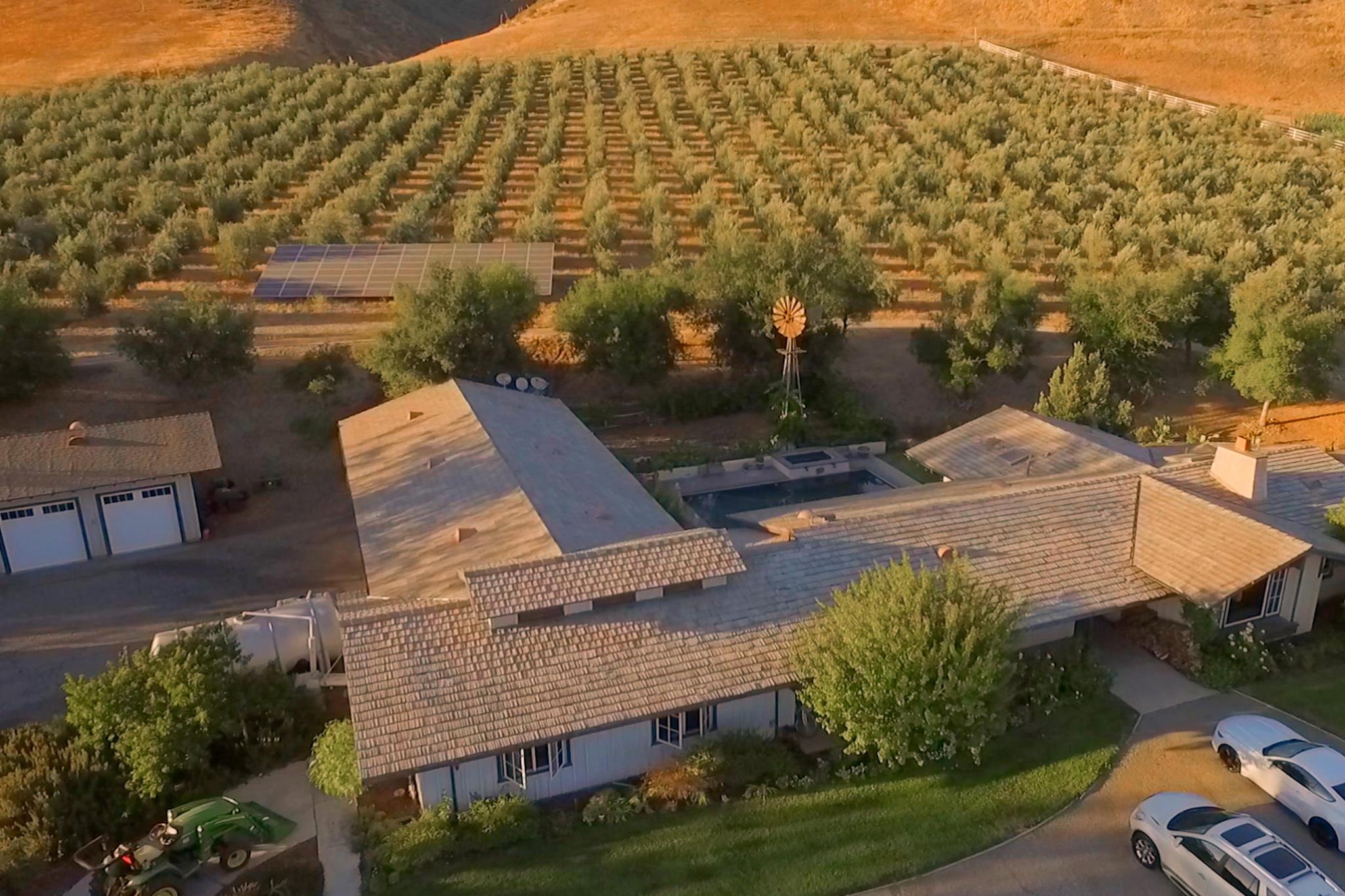 1833 Fletcher Way Santa Ynez, CA 93460