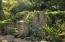 Bridge to Japanese gardens