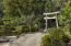 Entrance to Japanese Gardens