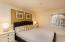 Bedroom from doorway