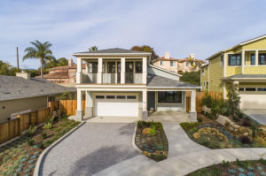 1806 Lighthouse Way, SANTA BARBARA, CA 93109
