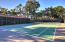 Tennis courts / pickle ball courts