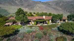 121 Hollister Ranch Road, GOLETA, CA 93117