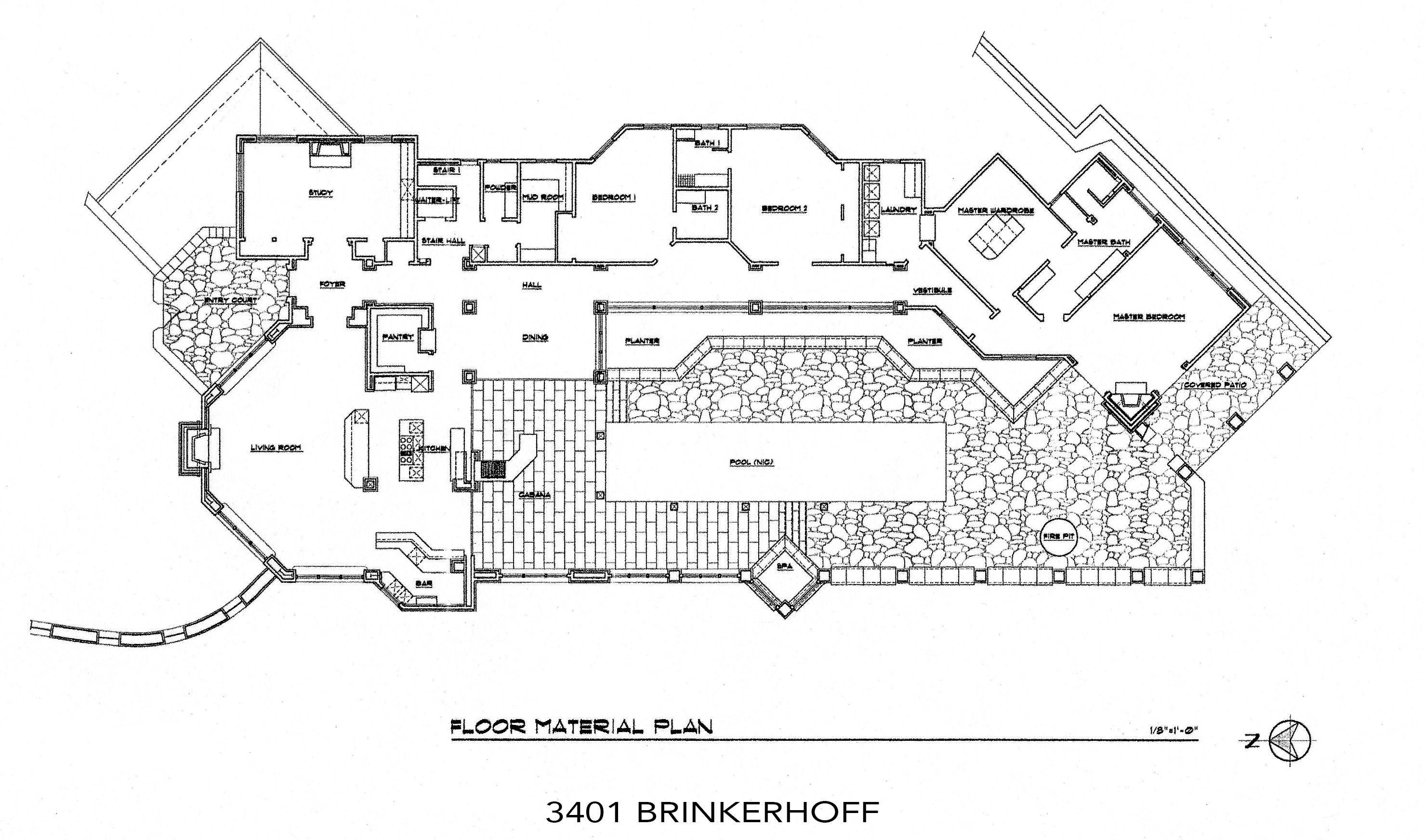 3401 Brinkerhoff Ave Santa Ynez, CA 93460