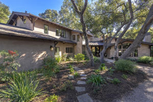 Completely renovated in 2009, this contemporary-style home combines great design with quality construction.